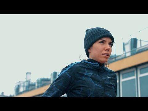 Embedded thumbnail for Trening i wywiad z Joanną Jóźwik