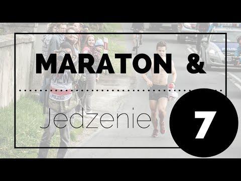 Embedded thumbnail for Odżywianie przed i w trakcie maratonu - wywiad z dietetykiem