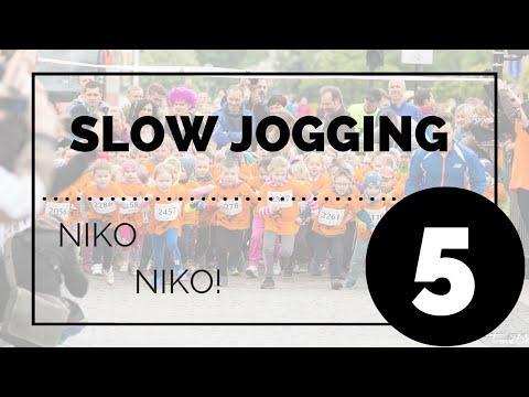 Embedded thumbnail for Slow jogging, czyli metoda biegania dla każdego
