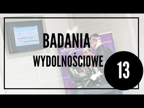 Embedded thumbnail for Badania wydolnościowe - wywiad z fizjologiem Kamilem Rajczakiem
