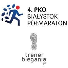 4. PKO Białystok Półmaraton