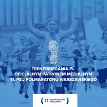 11. PZU Półmaraton Warszawski