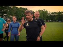 Embedded thumbnail for Jak się odżywiać podczas biegów górskich? - Rozmowa z Robertem Korzeniowskim