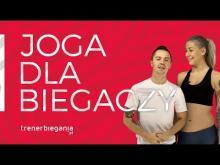 Embedded thumbnail for Joga dla biegaczy
