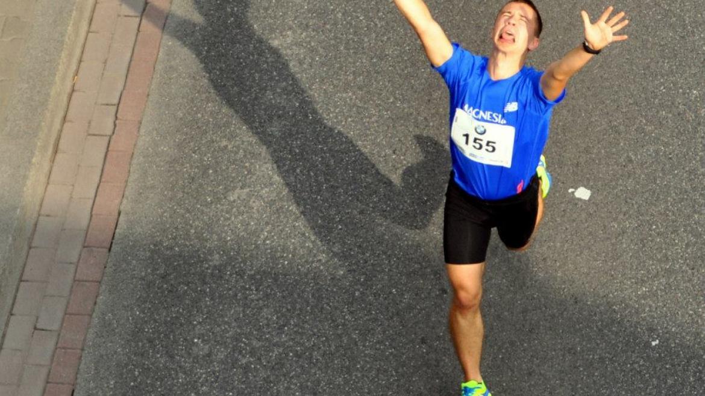 Jaką rolę spełaniają węglowodany w diecie biegacza?