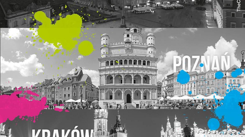 Grupa PZU została tytularnym sponsorem The Color Run w Polsce
