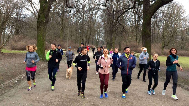 Czym jest sukces w bieganiu?