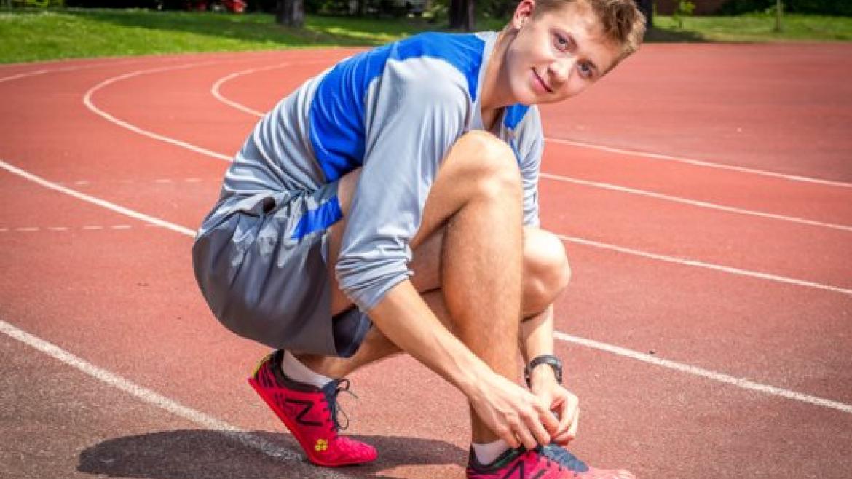 Wywiad z Mateuszem Borkowskim, świeżo upieczonym medalistą Mistrzostw Europy Juniorów