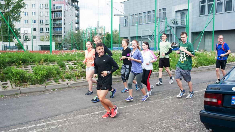 Slow jogging, czyli bieganie dla każdego