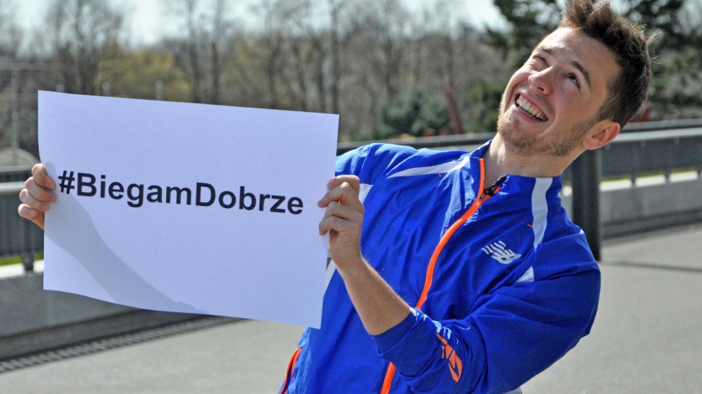 Biegaj Dobrze – ruszyły zapisy na 37. PZU Maraton Warszawski