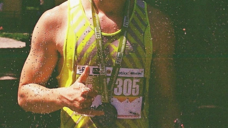 """Motywacja do biegania, czyli... """"będę biegał od jutra"""" już od prawie roku"""