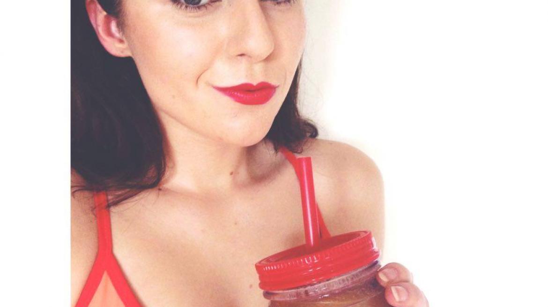Przepisy na orzeźwiające smoothie