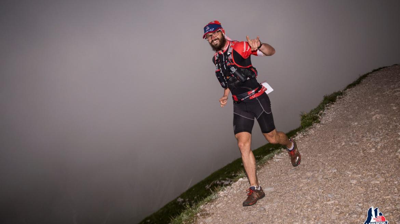 The North Face Lavaredo Ultra Trail – wyjątkowe 119 kilometrów w Dolomitach. Wywiad z Grzegorzem Soczomskim