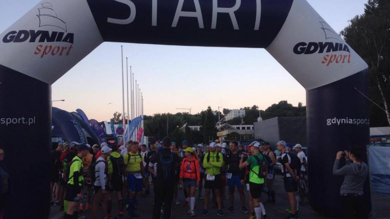 Go To Hell, czyli 80 kilometrowy ultra z Gdyni na Hel – pokonanie słabości, pokonanie dystansu.