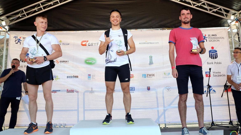 Półmaraton w Szczecinie - moja subiektywna relacja
