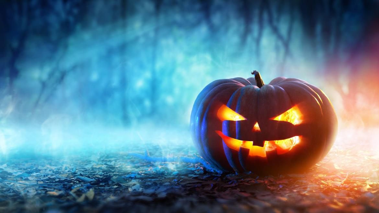 Bieg Dziadów - Halloween na sportowo
