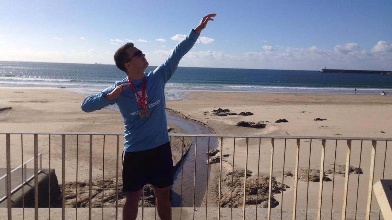 Maratona do Porto - Trwaj chwilo, jesteś piękna