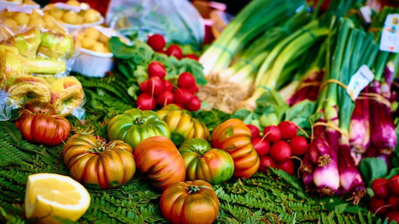 Dieta i bieganie idą w parze - zobacz nasz przykładowy jadłospis