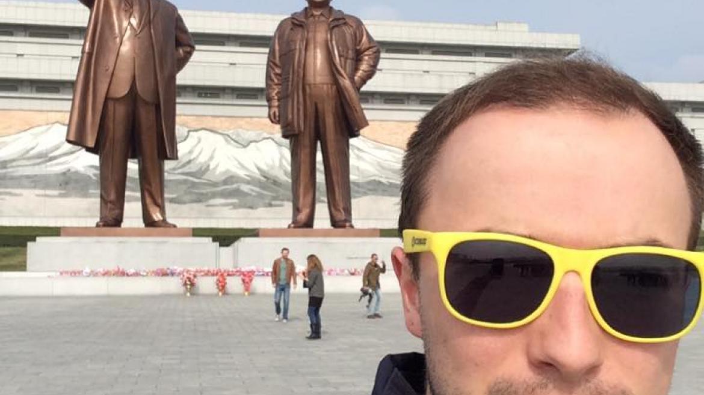 Relacja z maratonu w Korei Północnej