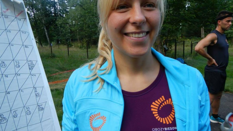 Powrót do biegania po porodzie - kilka praktycznych wskazówek od Agnieszki Kruszewskiej-Senk