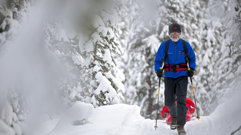Galeria zdjęć z najtrudniejszego ultramaratonu na świecie - YUKON ARCTIC