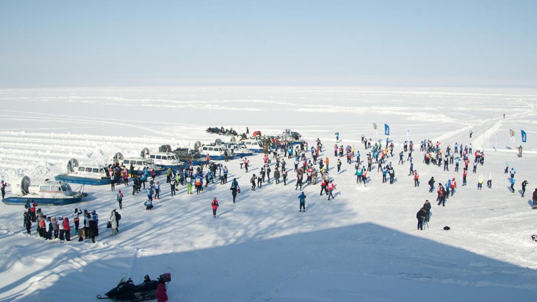 Bajkał Ice Marathon – obalamy mity!