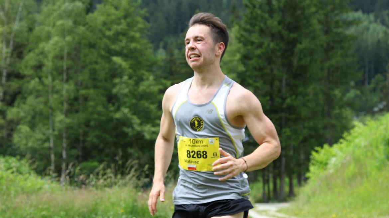 Technika biegu. Jak poprawić technikę biegania? Przebieżki techniczne