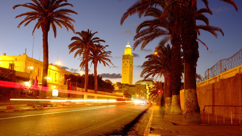 Przeżyj z nami biegową przygodę! Wyprawa maratońska do Casablanki (z Agadirem i Marrakeszem w tle)