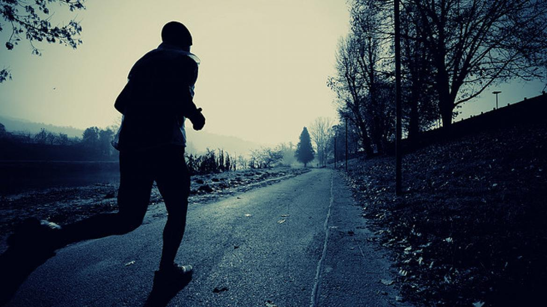 Dlaczego ludzkie ciało jest stworzone do biegania?
