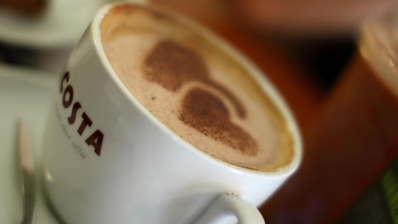 Czy kawa pomaga spalać tłuszcz?