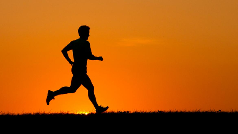 Jestem biegaczem, czyli poczucie tożsamości