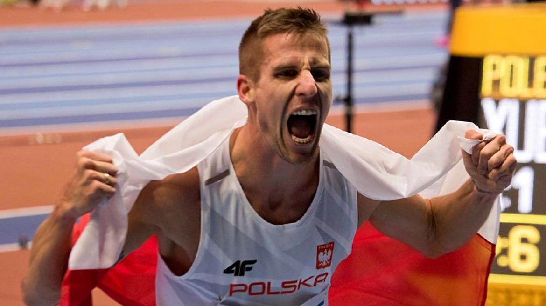 Porównanie rekordów Polski z rekordami świata