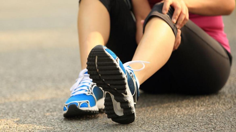 Dlaczego biegacze doznają kontuzji - problemy i rozwiązania