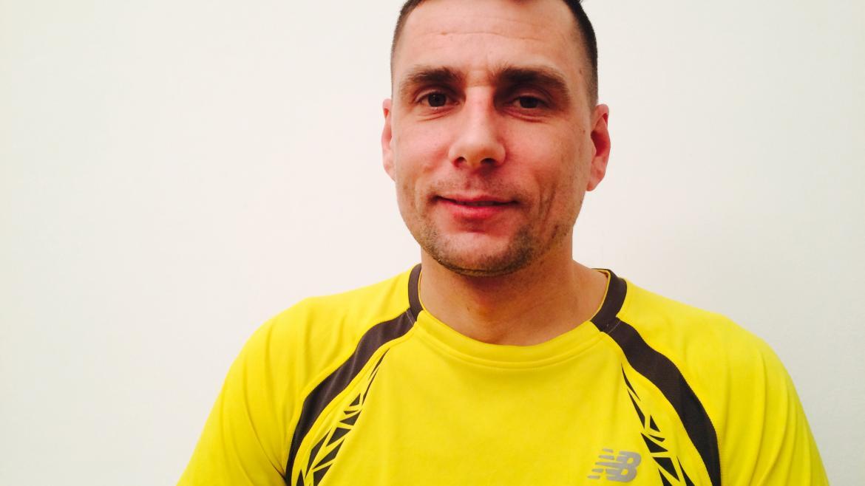 Wywiad z Adamem Draczyńskim, wojskowym Mistrzem Świata w maratonie i trenerem biegania