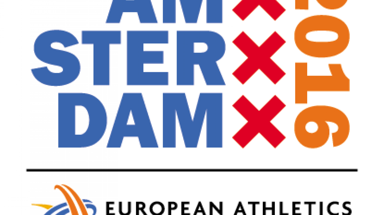 Mistrzostwa Europy w lekkiej atletyce – Amsterdam 2016