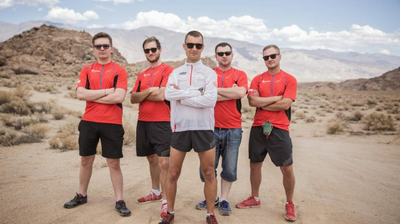 Wywiad z Dariuszem Strychalskim – ultramaratończykiem i nauczycielem motywacji