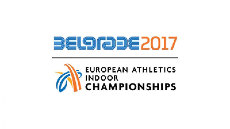 Halowe Mistrzostwa Europy w lekkoatletyce - Belgrad 2017