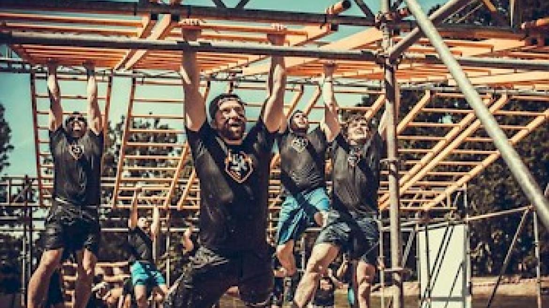 Adrenalina, strach i bieg - co nas kręci w Survival Race?