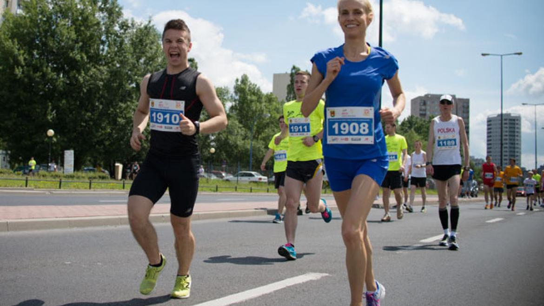 Rozgrzewka biegacza  - co daje i w czym pomaga? Praktyczne porady