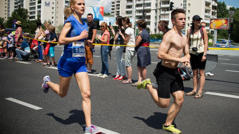 Jak powinna wyglądać regeneracja po maratonie?