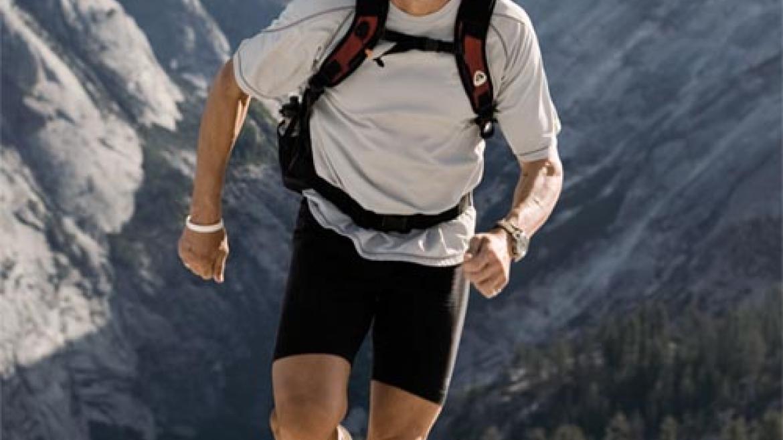 Biegowa książka #2 –150 mil po spacerniaku, czyli historia Charliego Engle'a