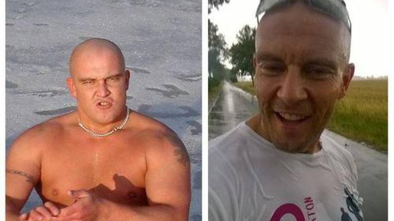 """""""Lustro przestało kłamać"""" - od 130 kilogramów do… ultramaratonów w 3 lata. Wywiad z Przemkiem Ignaszewskim"""