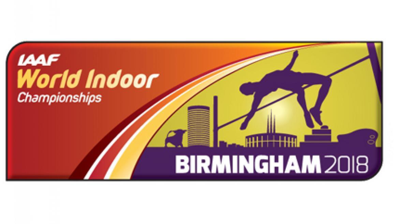 Halowe Mistrzostwa Świata w Lekkoatletyce – Birmigham 2018