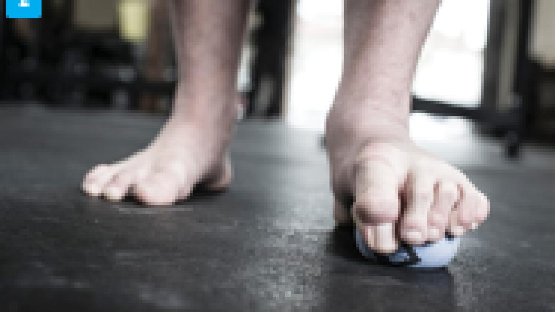 Technika biegu – 5. ćwiczeń na poprawę sprawności stóp i podbicia