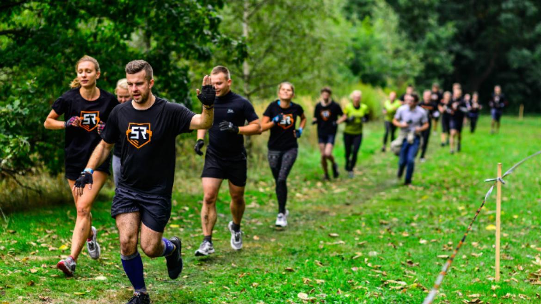 Warszawa 19.06.2016r. Trwają zapisy na Men Expert Survival Race.
