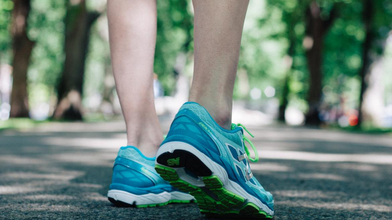 Jak zaczynać bieganie? Podstawowa rozgrzewka dla każdego