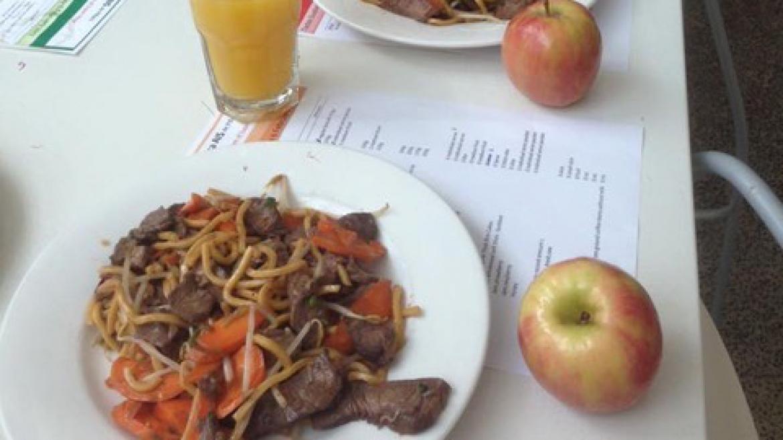 Głód wiedzy - dieta periodyzowana, wysokotłuszczowa, wysokowęglowodanowa