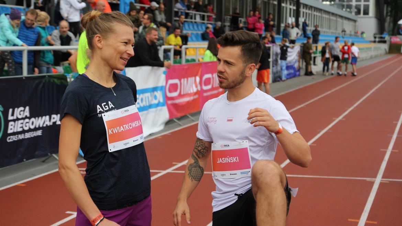 1 mila, czyli moje przemyślenia po mistrzostwach Polski na dystansie 1609 metrów