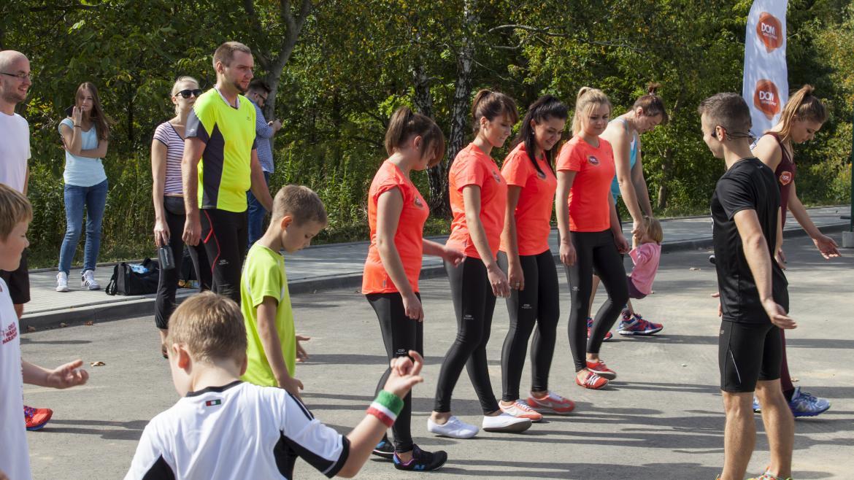 Slow jogging - jak zacząć? 5 prostych kroków