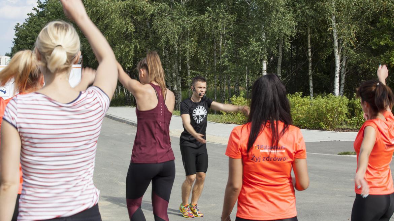 Plan treningowy biegacza, czyli jak trener biegania układa trening